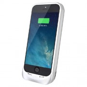 iWalk Chameleon Racer, 2000mAh, iPhone 5/5S, White