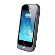 iWalk Chameleon Racer, 2000mAh, iPhone 5/5S, Grey