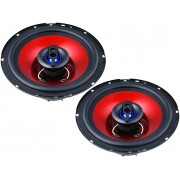 Set difuzoare AUTO TOP AUDIO TL-1606 165mm 130W