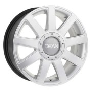 JANTA ALIAJ DEAN WHEEL MODEL SUMMIT 17 inchX7.5inch