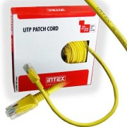 PATCH CABLE CAT 5E 25M INTEX