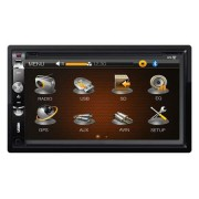 RADIO PLAYER AUTO 2DIN DVB-T/GPS/BT KRUGER&MA