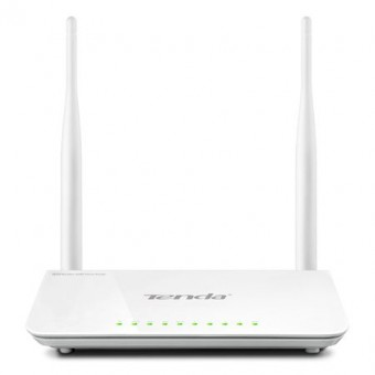 ROUTER WIRELESS 300MBPS F300 TENDA