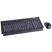 KIT MULTIMEDIA WIRELESS TASTATURA&MOUSE INTEX