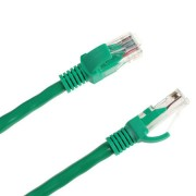 PATCHCORD UTP CAT 5E 3M VERDE INTEX