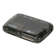 CARD READER ALL IN ONE  IT-CR011S INTEX