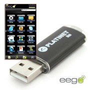 FLASH DRIVE USB X-DEPO SOFT EEGO 16GB