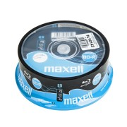 BLU-RAY MAXELL 25GB 4X 25SET