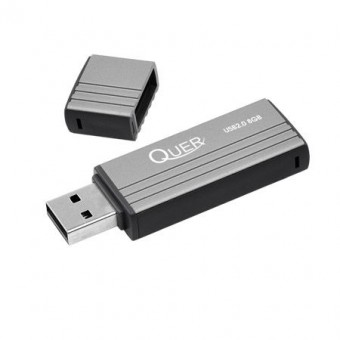 FLASH USB QUER 8GB