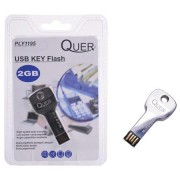 USB KEY FLASH 2GB QUER