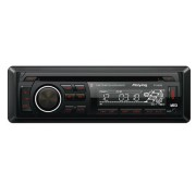 RADIO CD PLAYER 4X25W USB/SD/MMC PEIYING