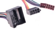 CONECTOR NEW RENAULT-ISO-50611